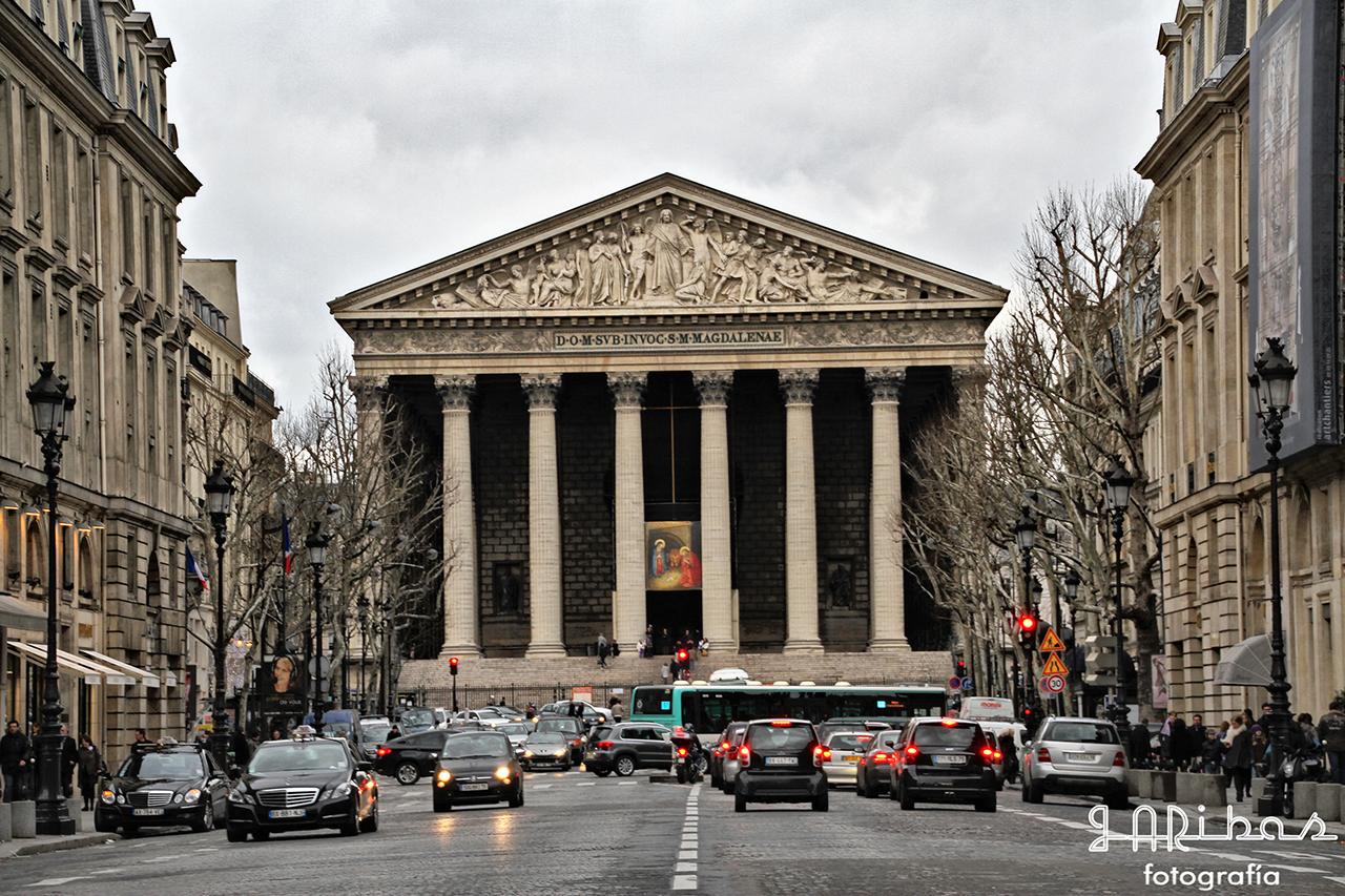 Lugares del mundo paris jaribasphoto estudio de for Viajes baratos paris barcelona